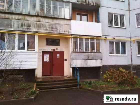 3-комнатная квартира, 91.7 м², 2/5 эт. Псков