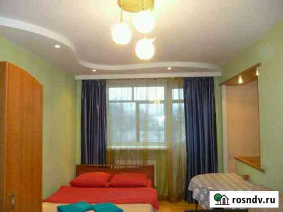1-комнатная квартира, 50 м², 9/22 эт. Тула