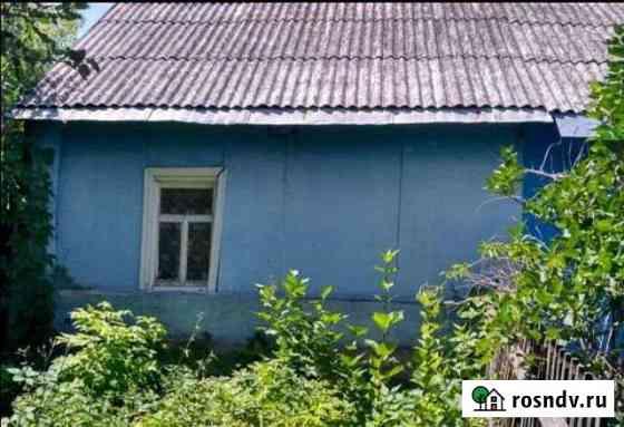 Дом 41 м² на участке 10 сот. Шебекино