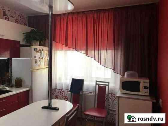3-комнатная квартира, 74 м², 3/10 эт. Сосновоборск