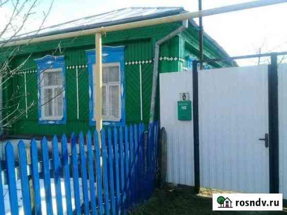 Дом 48 м² на участке 4 сот. Новохоперск