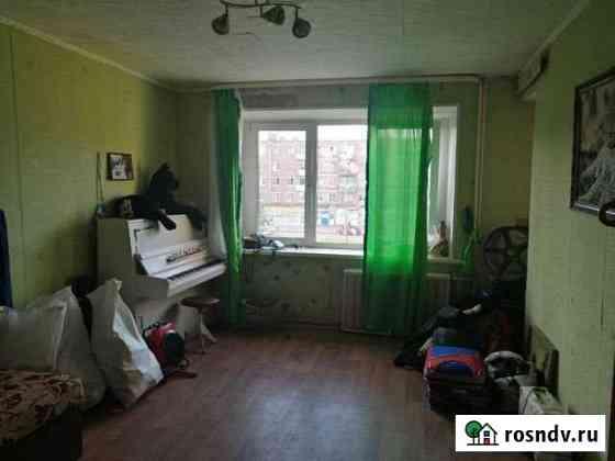 2-комнатная квартира, 49 м², 3/5 эт. Сланцы