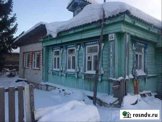 Дом 65 м² на участке 18 сот. Лакинск