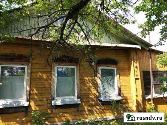 Дом 104.9 м² на участке 11.8 сот. Орехово-Зуево