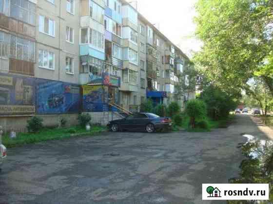 Торговое помещение, 162 кв.м. Саяногорск