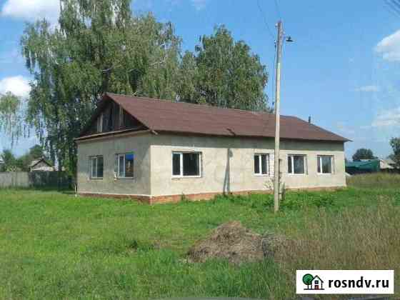 Дом 107 м² на участке 27 сот. Оршанка