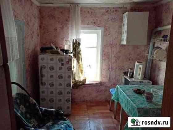 Дом 53.3 м² на участке 3 сот. Боровиха