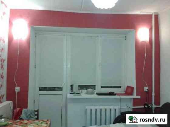 Комната 13 м² в 4-ком. кв., 2/4 эт. Ижевск
