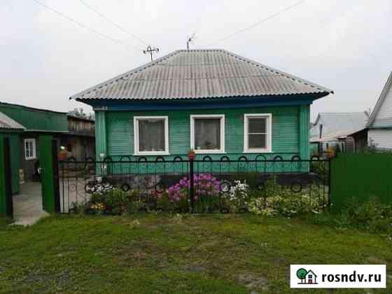 Дом 41 м² на участке 7.5 сот. Убинское