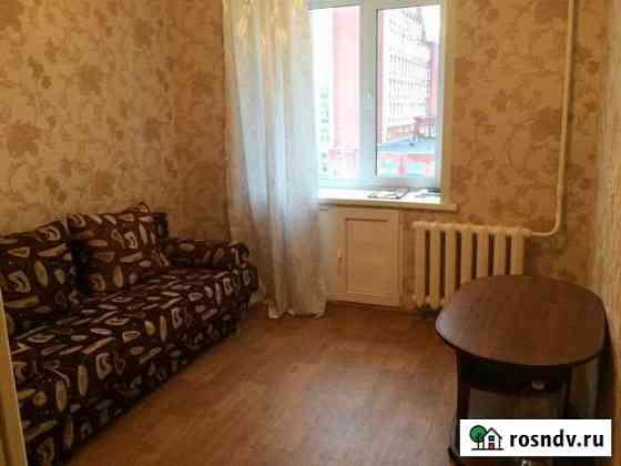 Комната 15 м² в 5-ком. кв., 4/5 эт. Пермь