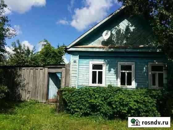 Дом 70 м² на участке 8 сот. Трубчевск