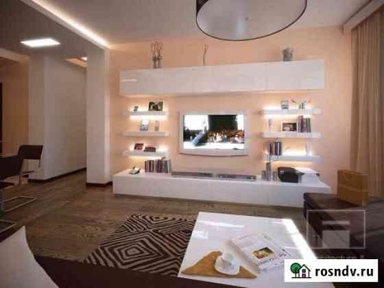 2-комнатная квартира, 54 м², 5/9 эт. Пенза
