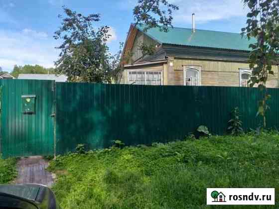 Дом 47.2 м² на участке 4 сот. Заринск