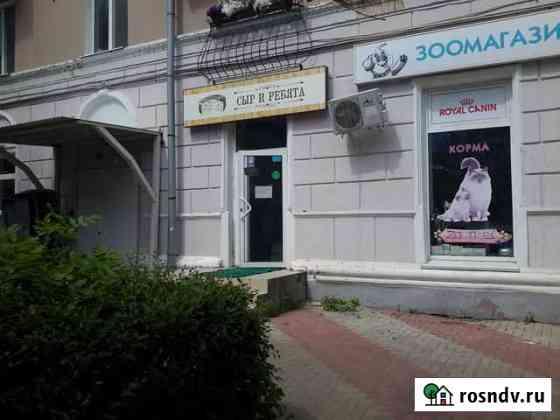 Помещение свободного назначения, 62.3 кв.м. Новокуйбышевск