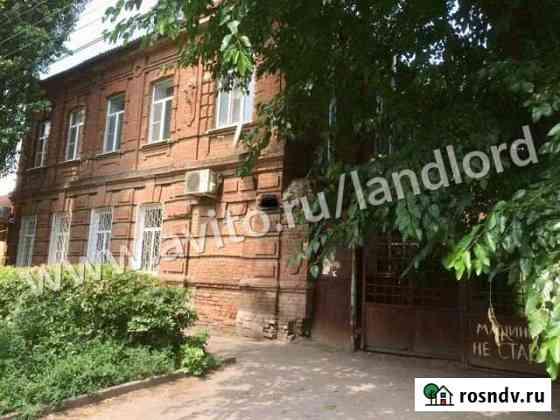 Комната 15 м² в 3-ком. кв., 2/2 эт. Новочеркасск