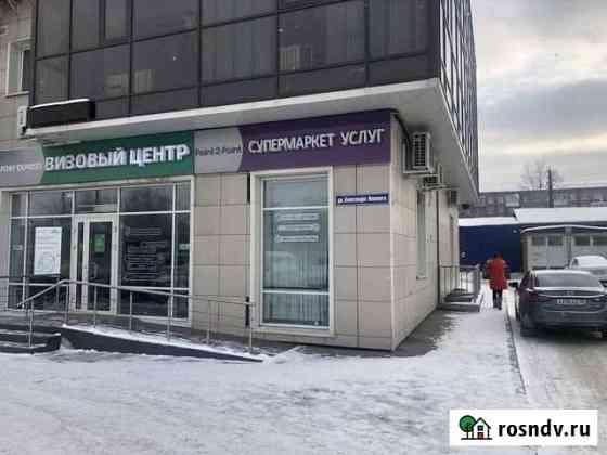 Помещение в отличном месте 1 этаж, 144.7 кв.м. Иркутск