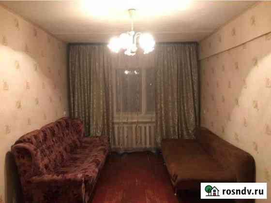 2-комнатная квартира, 43.9 м², 1/2 эт. Малино