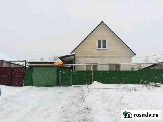 Дом 46 м² на участке 4 сот. Лиски