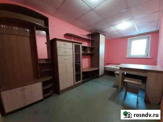 Комната 12 м² в 5-ком. кв., 2/2 эт. Барнаул