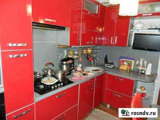 2-комнатная квартира, 51 м², 3/5 эт. Строитель