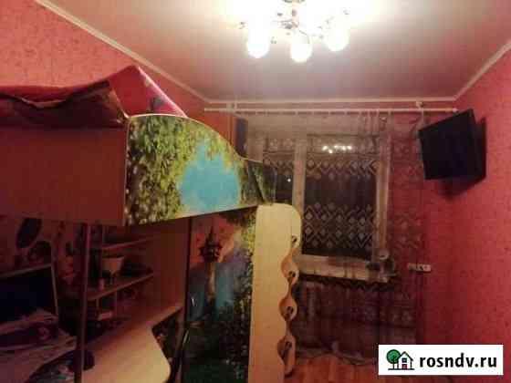2-комнатная квартира, 38 м², 2/3 эт. Елизово