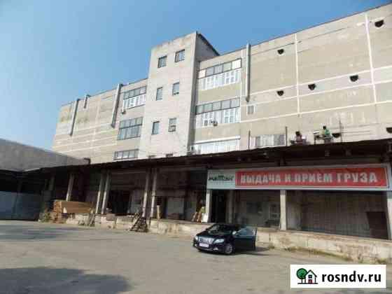 Производственное помещение, 761.3 кв.м. Йошкар-Ола