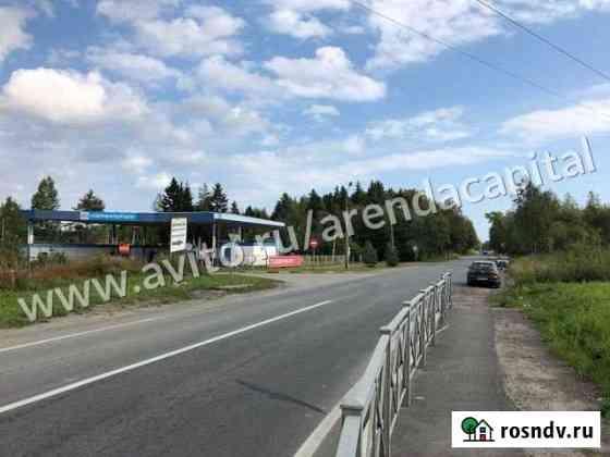 Производственная база Петрозаводск