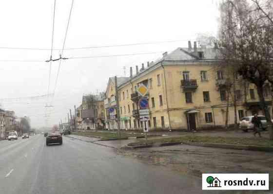 Торговое помещение, 55 кв.м. Киров