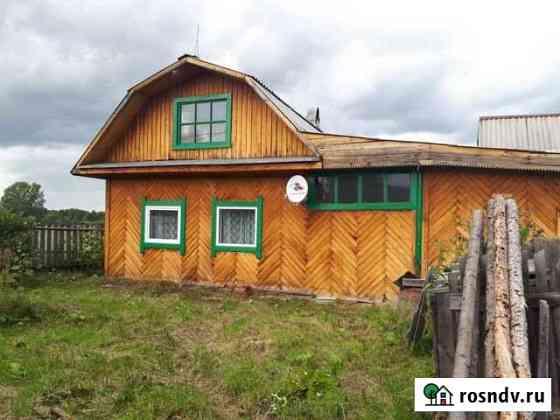 Дом 47 м² на участке 17.6 сот. Красноуральск