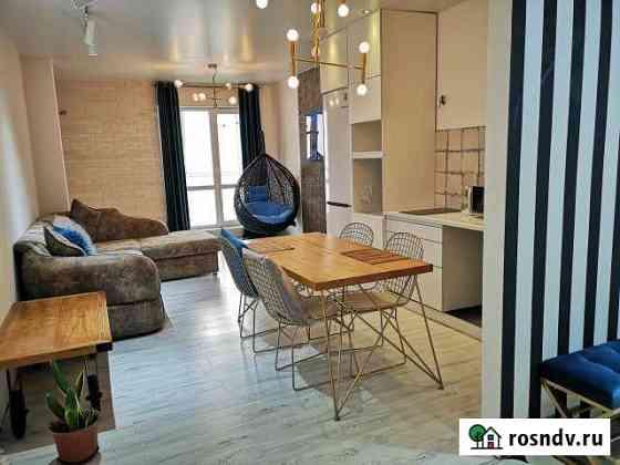 2-комнатная квартира, 55 м², 10/19 эт. Владивосток
