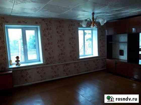 Дом 53 м² на участке 10 сот. Усть-Калманка
