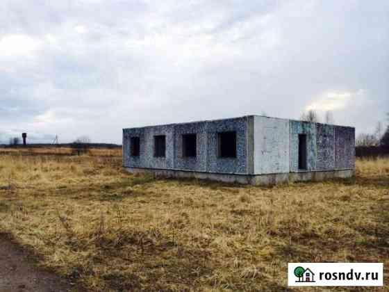 Дом 130 м² на участке 15 сот. Мосальск