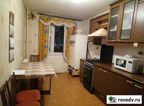 1-комнатная квартира, 38 м², 6/9 эт. Иваново