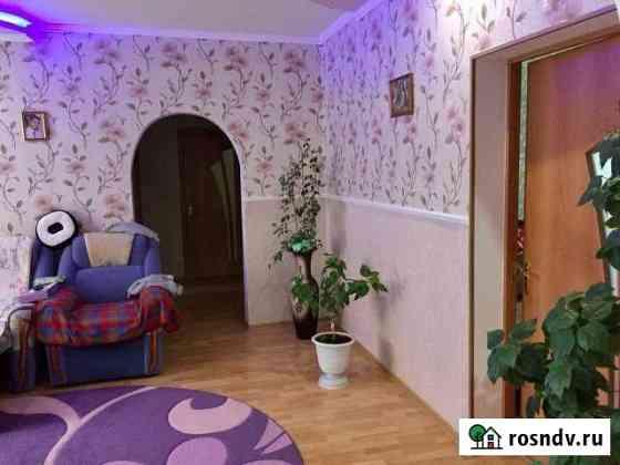 Дом 138.6 м² на участке 10 сот. Новокубанск