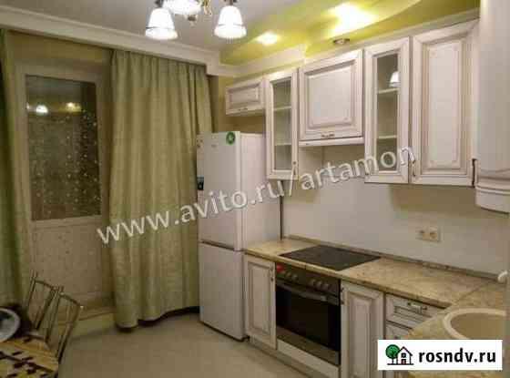 2-комнатная квартира, 56.2 м², 2/17 эт. Солнечногорск