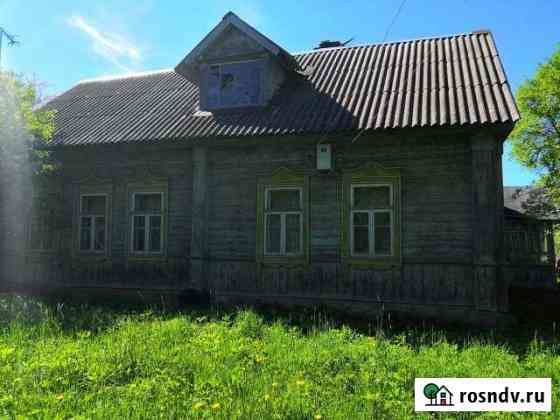 Дом 82 м² на участке 25 сот. Мосальск