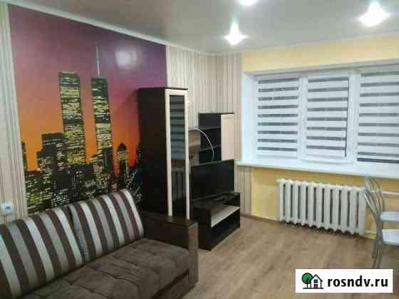 2-комнатная квартира, 45 м², 1/5 эт. Калуга