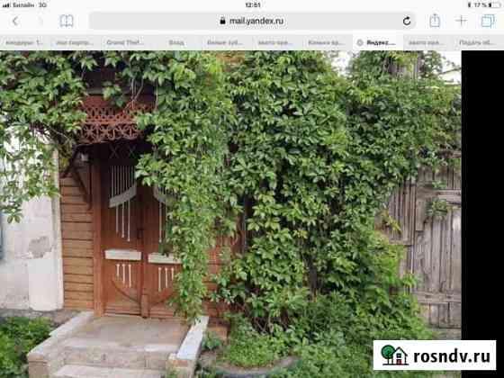 Дом 50 м² на участке 5 сот. Оренбург