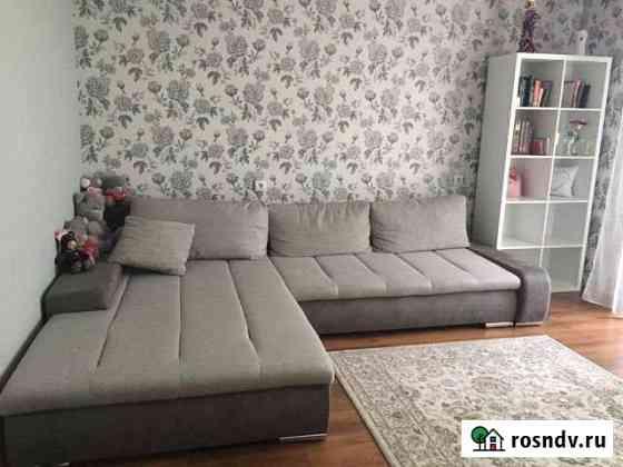 4-комнатная квартира, 88 м², 1/5 эт. Балтийск