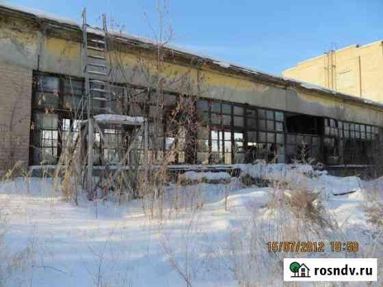 Свободного назначения 5065 кв.м. Челябинск