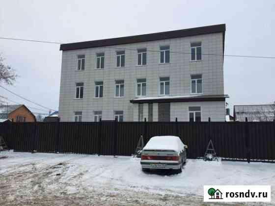 Здание 500 кв.м. с участком Оренбург