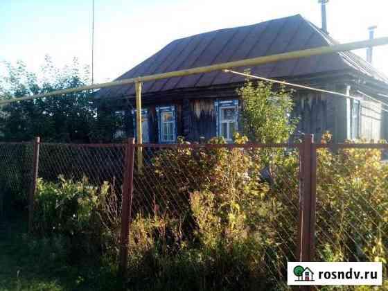 Дом 39 м² на участке 22 сот. Новочеремшанск