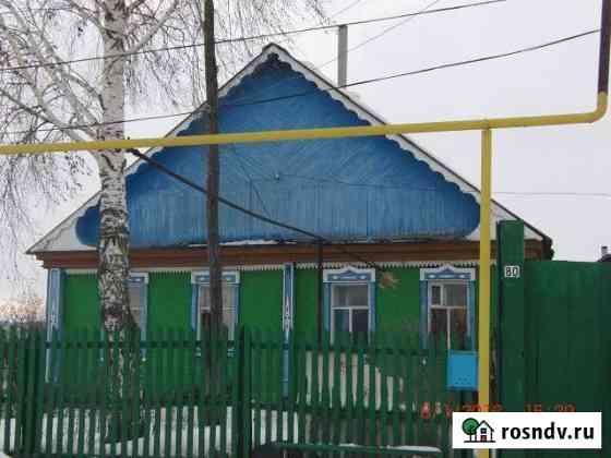 Дом 79.8 м² на участке 21 сот. Новокуйбышевск