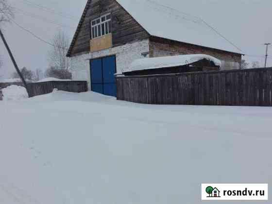 Дом 150 м² на участке 12 сот. Лесосибирск
