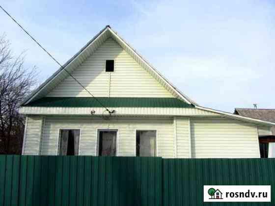 Дом 40 м² на участке 14.4 сот. Сысерть