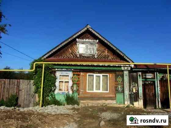 Дом 36 м² на участке 5.4 сот. Сысерть