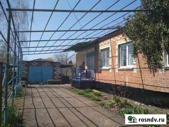 Коттедж 100 м² на участке 6 сот. Белореченск