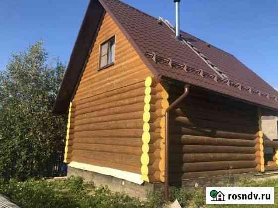 Дом 80 м² на участке 11 сот. Черноисточинск