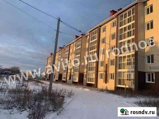1-комнатная квартира, 41.9 м², 3/5 эт. Высокая Гора