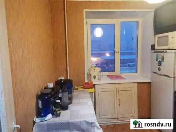 1-комнатная квартира, 33 м², 4/5 эт. Кола